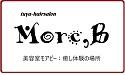 千葉市若葉区都賀美容室モアビーのホームページ